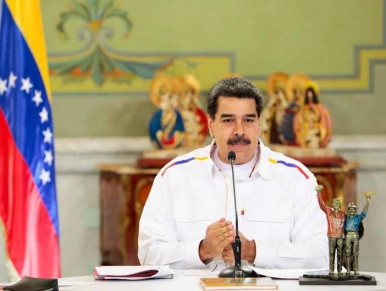 Presidente Maduro felicita a los padres y les exhorta a continuar forjando la Patria