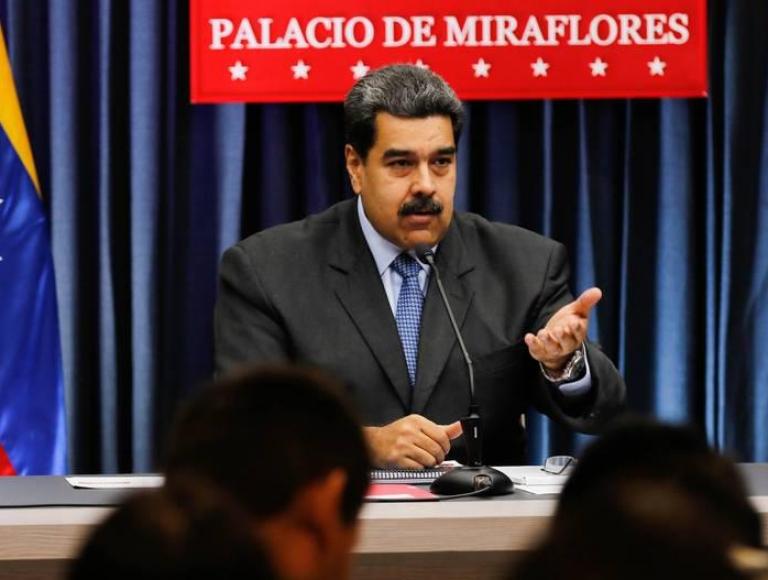 Presidente Maduro aboga por la unidad entre Venezuela y Colombia