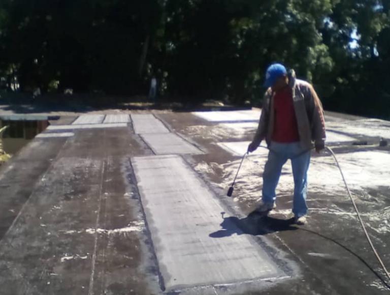 """Plan """"Una Gota de Amor para mí Escuela"""" rehabilitó 16 planteles educativos en el estado Amazonas"""