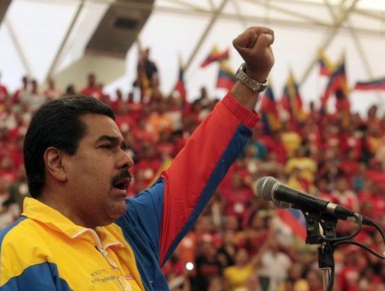 Presidente Maduro llama a afianzar protección de la niñez ante la violencia